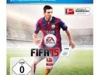 Диск Sony Playstation 3 Fifa 15