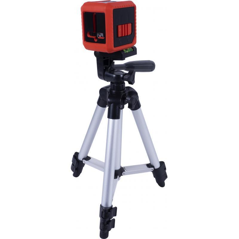 Лазерный нивелир Condtrol Smart 2D со штативом