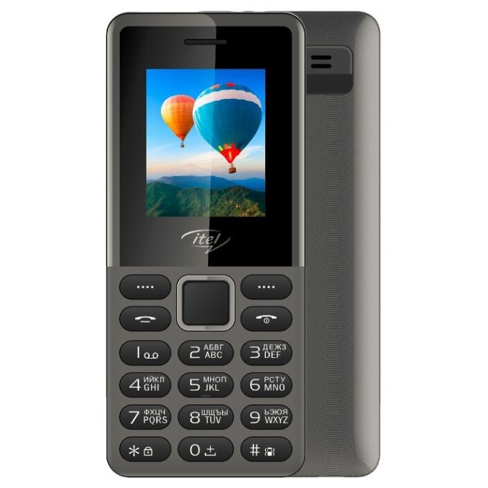 Телефон Itel it2163R