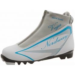 Лыжные ботинки Nordway Vega