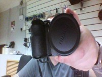 FujiFilm FinePix S1600 Black