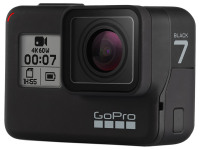Экшн Камера GooProo HERO7 Black Edition (CHDHX-701)