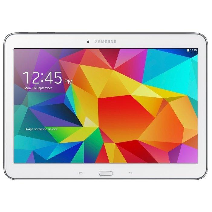 Планшет Samsung Galaxy Tab 4 10.1 SM-T531 16Gb