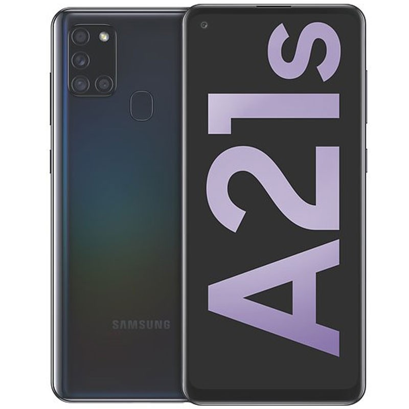 Смартфон Samsung Galaxy A21s 4/64GB