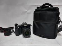 Зеркальный фотоаппарат Canon EOS 30Dб/у,п/Ц,з/у,сумка