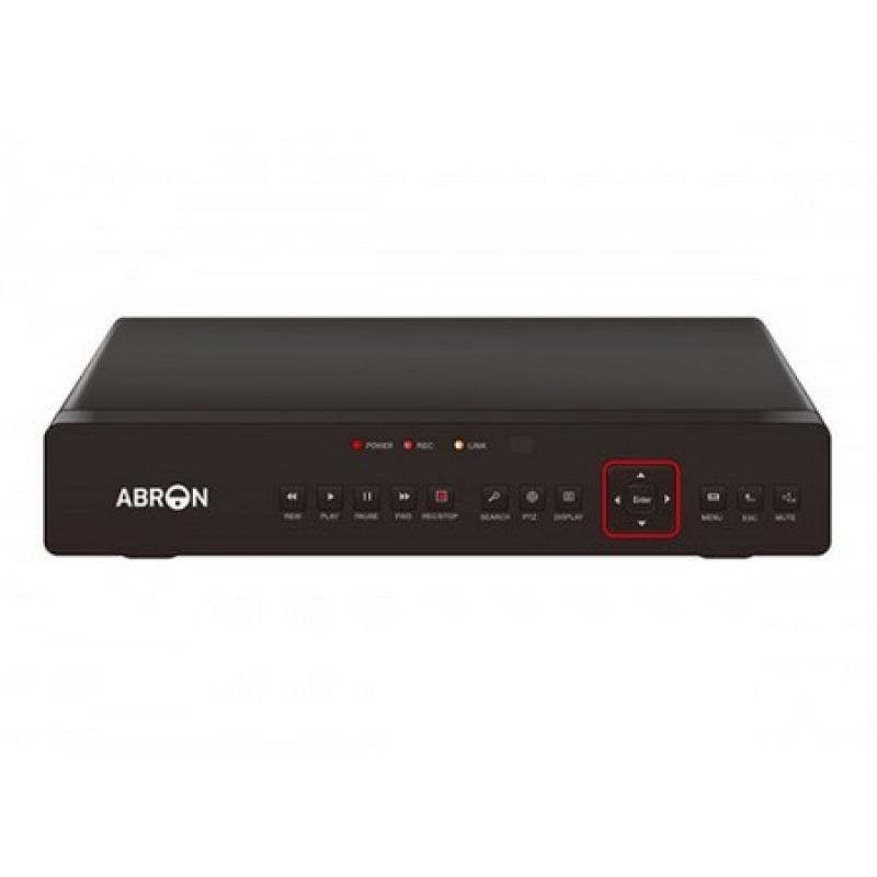 Видеорегистратор для камер Abron ABR-411HD