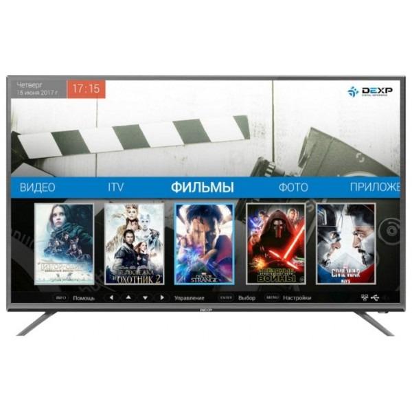 Телевизор DEXP H32D8000Q 31.5