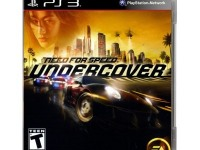 Диск Sony Playstation 3 NFS Undercover