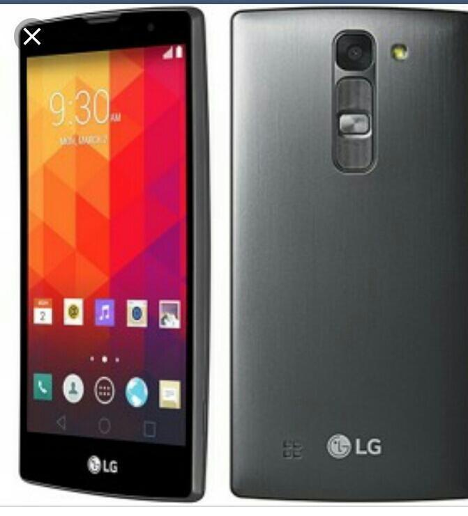 Смартфон LG Magna H502