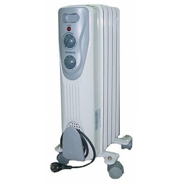 Масляный радиатор Elenberg HR0510