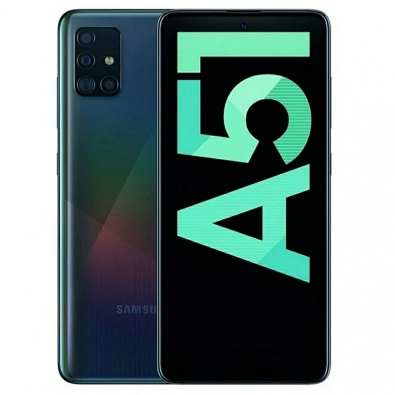 Смартфон Samsung Galaxy A51 128GB