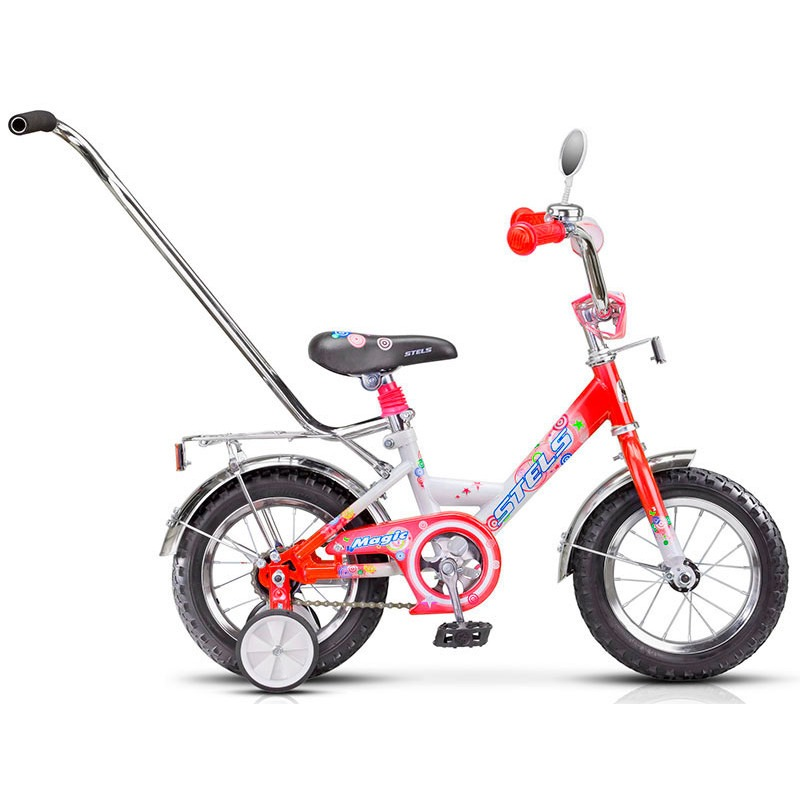 Велосипед Stels Magic