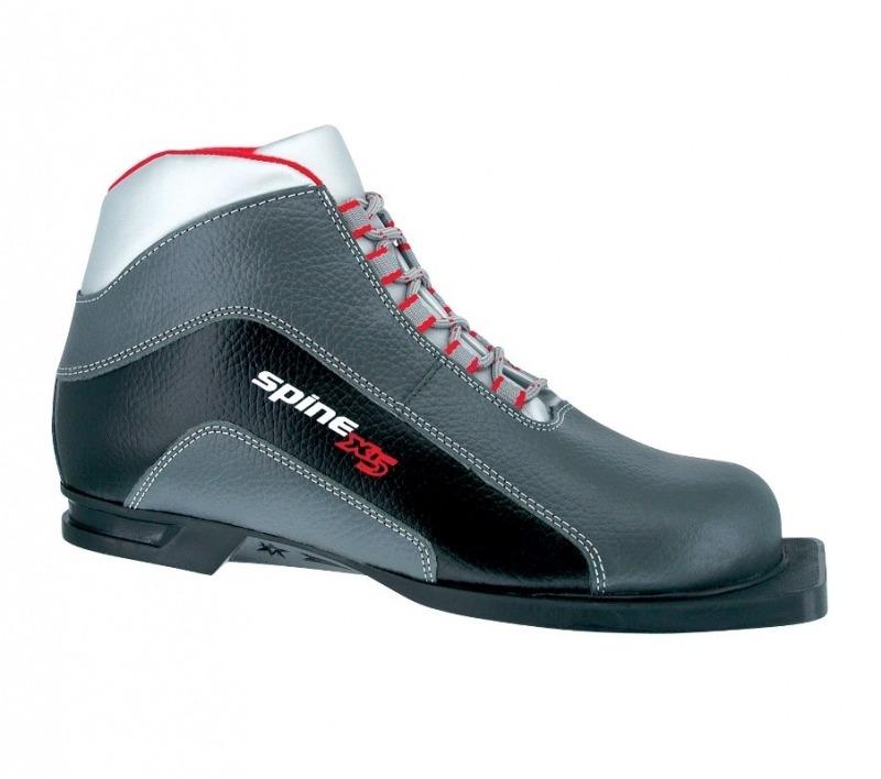 Лыжные ботинки Spine X5 (42размера)