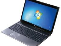 Ноутбук Acer 4738ZG-P622G32Mnkk