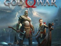 Игра для PS4: God of War