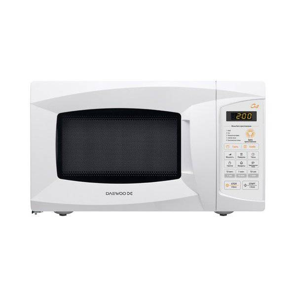 Микроволновая печь Daewoo Electronics KQG-E71B