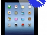 Планшет Apple iPad 3 32Gb Wi-Fi + Cellular