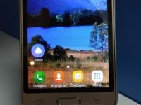 Мобильный телефон Samsung J106F