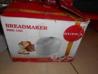 Хлебопечка Supra