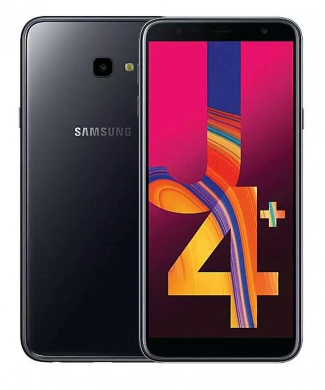 Смартфон Samsung J4 Plus