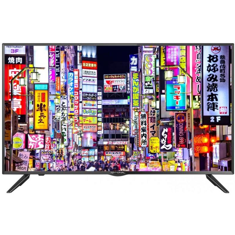 Телевизор NATIONAL NX-32THS100