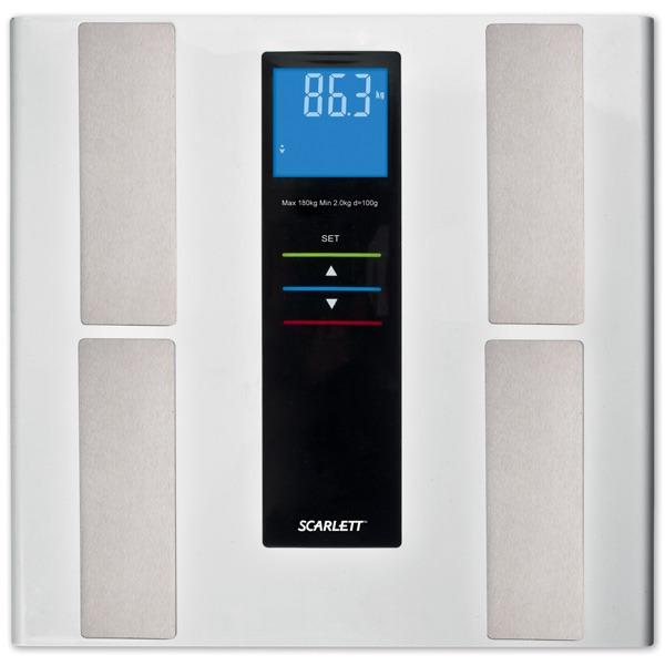 Весы Scarlett SC-219