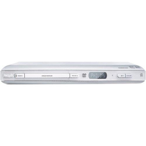 DVD-плеер Philips DVP 630/04