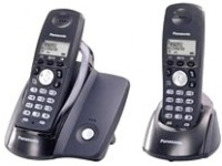 Радиотелефон Panasonic KX-TCD207RU
