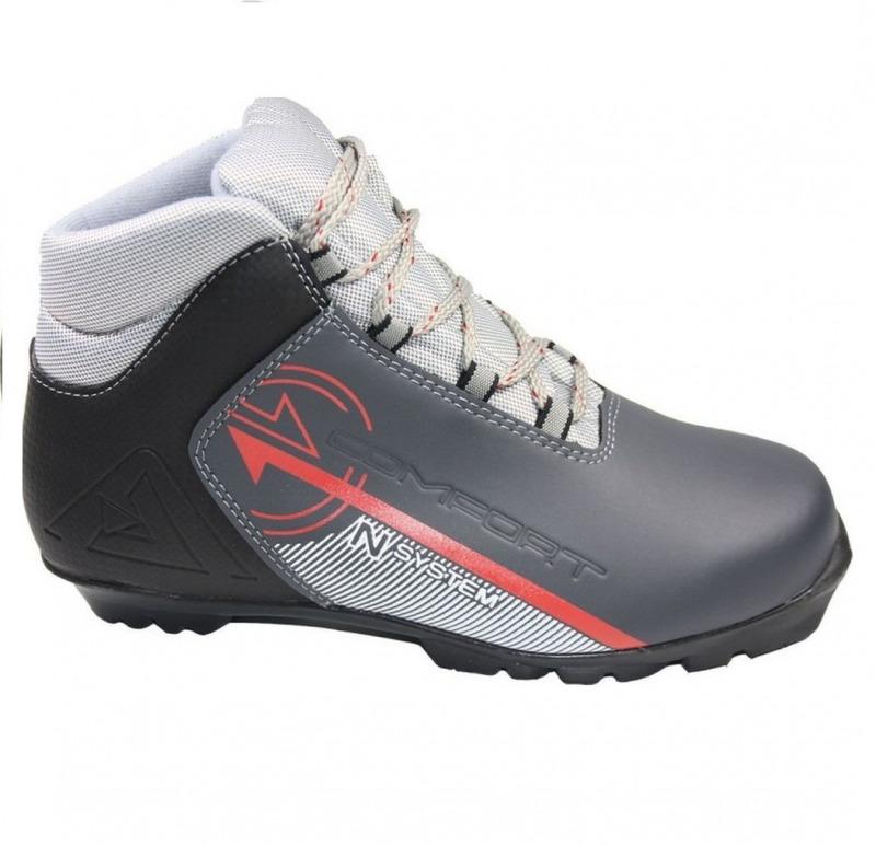 Лыжные ботинки System Comfort