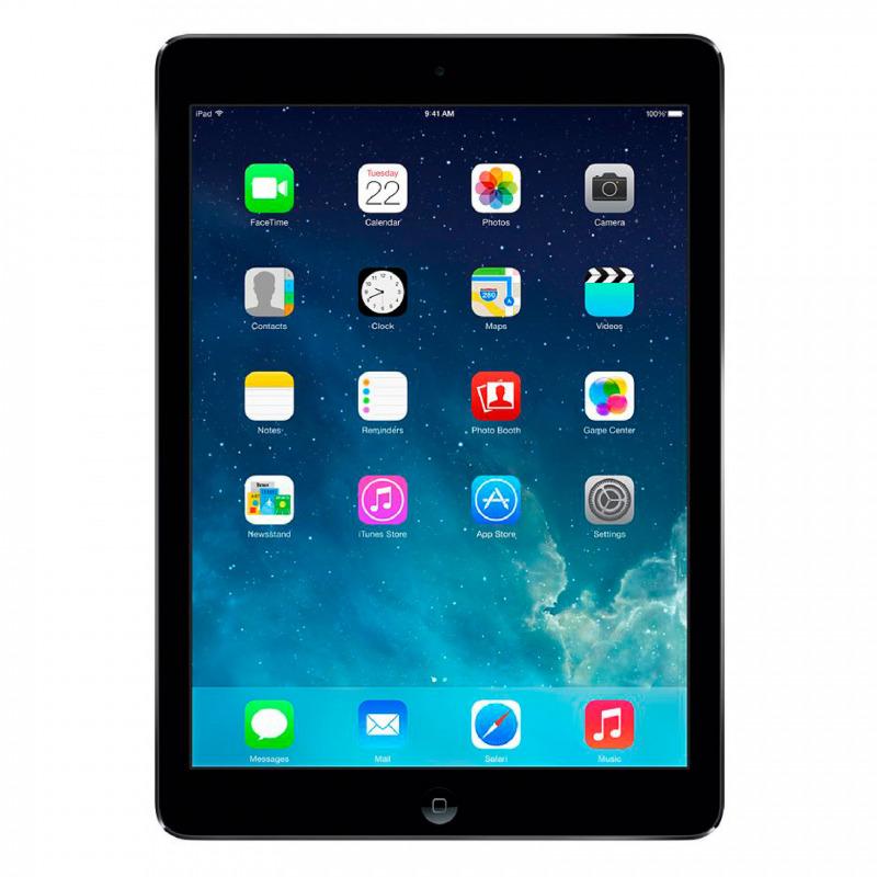 Планшет Apple iPad Air WiFi + Cellular 64 GB
