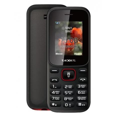 Мобильный телефон Texet TM 128