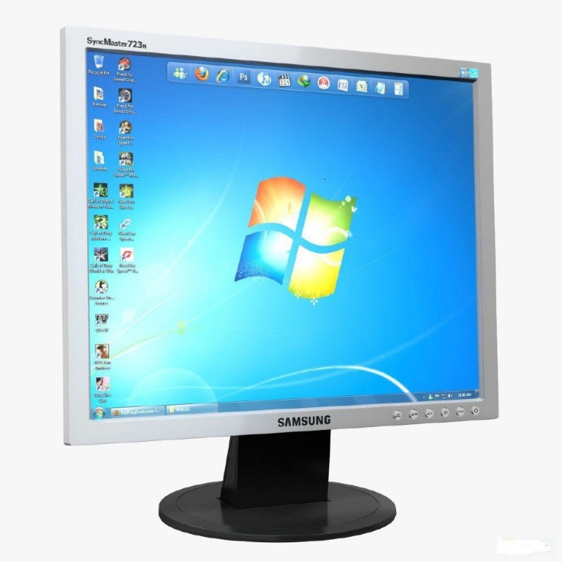 Монитор Samsung 723N