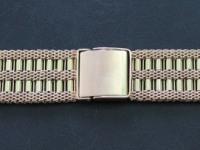 Браслет (для часов) Золото 585 (14K) вес 42.44 г