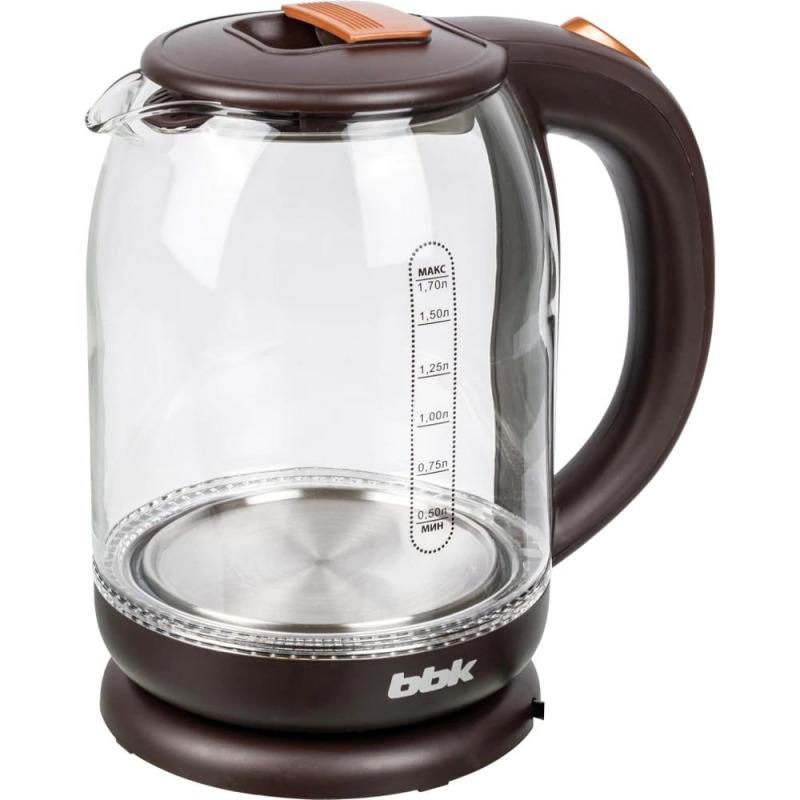 Чайник BBK EK1727G