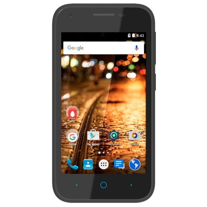 Смартфон МТС Smart Start 3