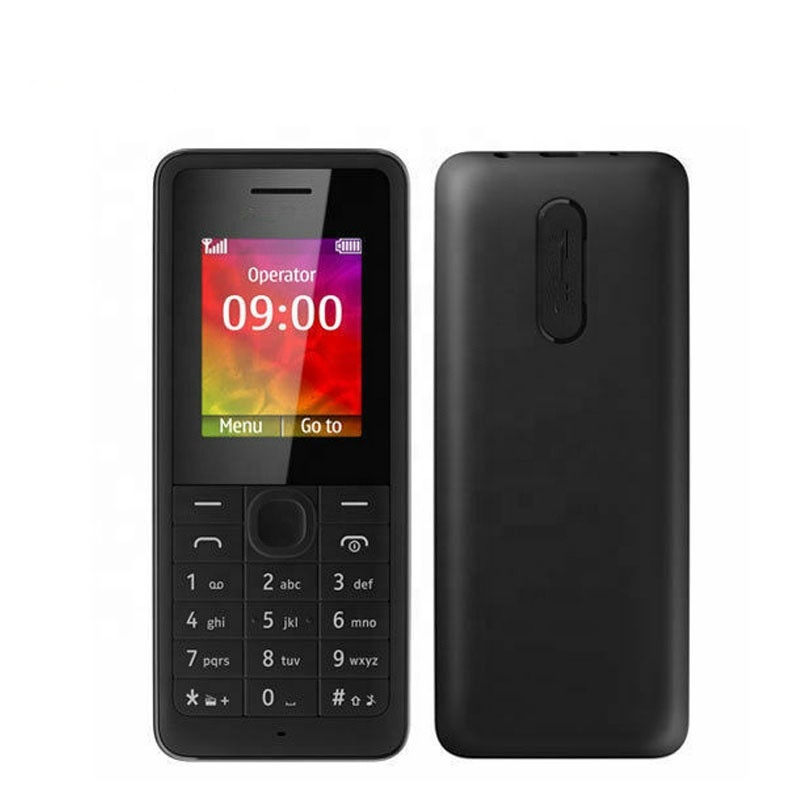 Телефон Nokia 106