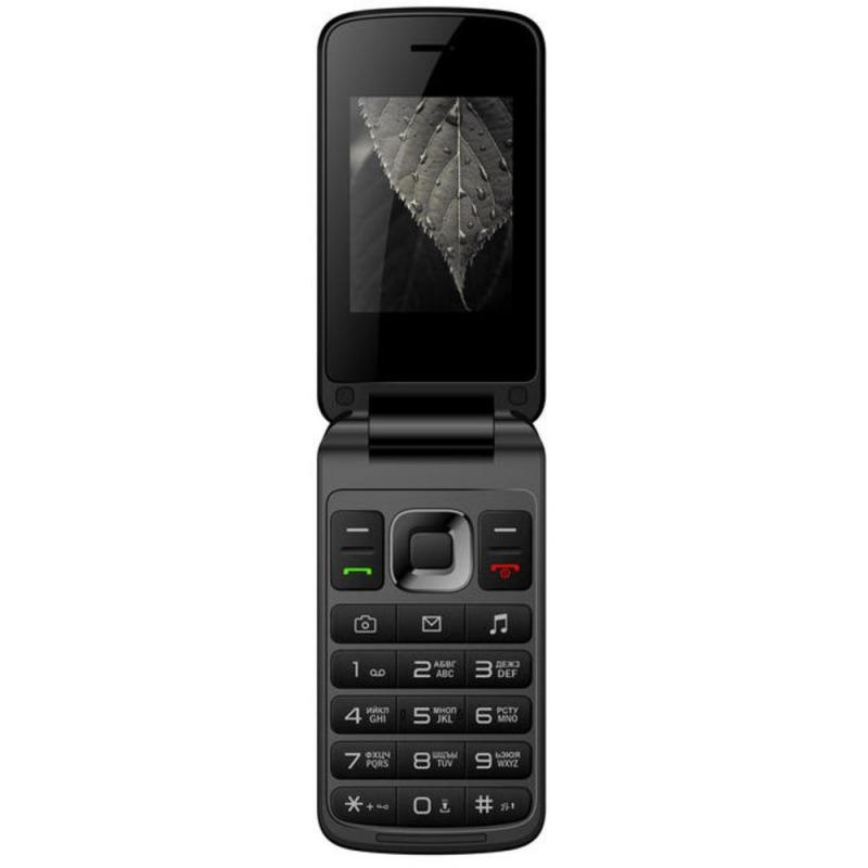 Сотовый телефон DEXP V241