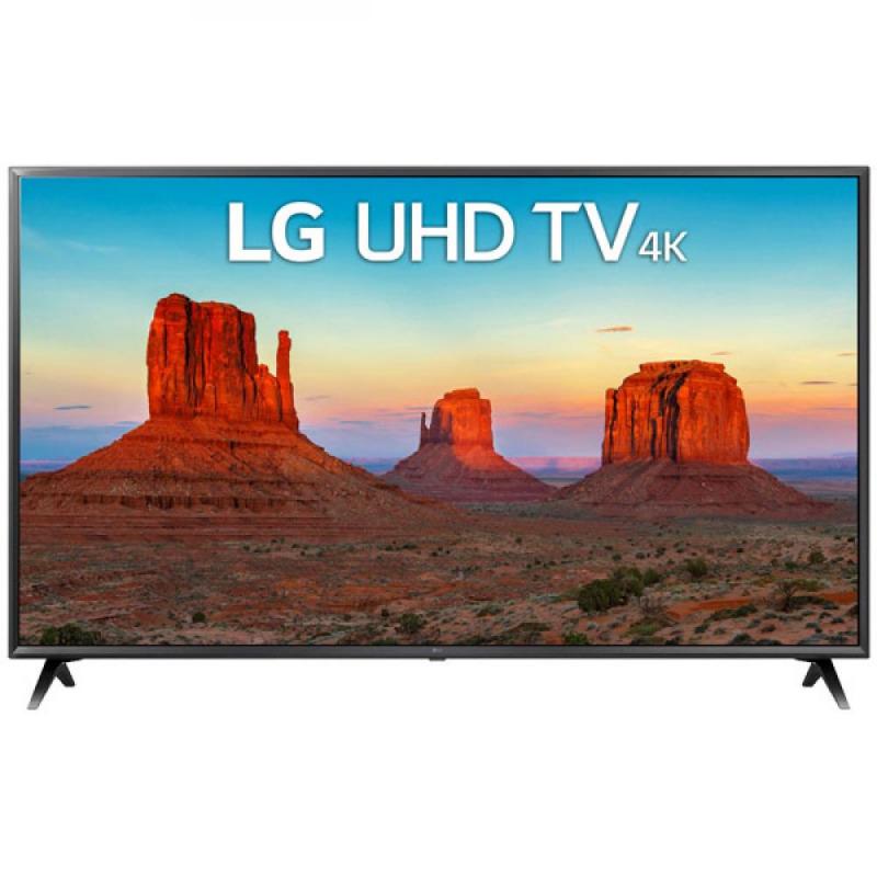 Телевизор LG 43UK6200PLA 43