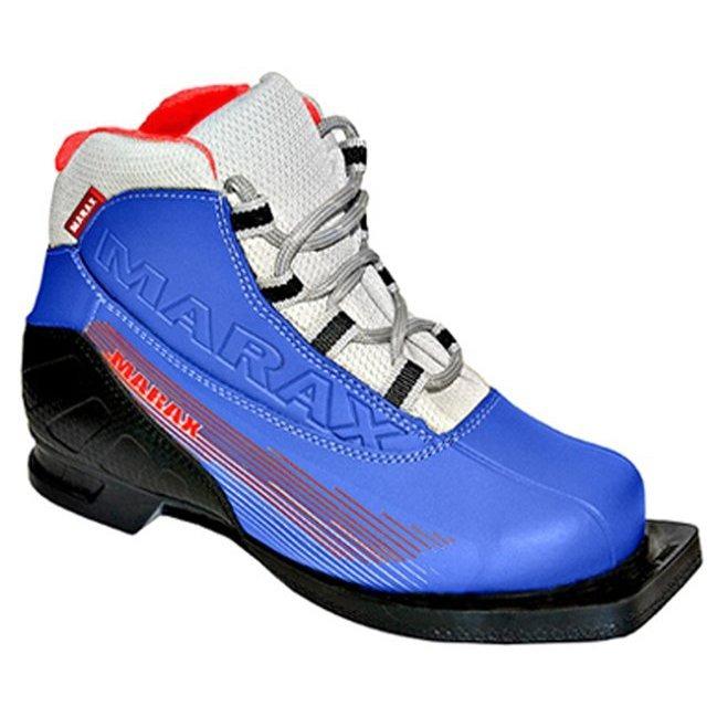 Ботинки для беговых лыж Marax MX-100