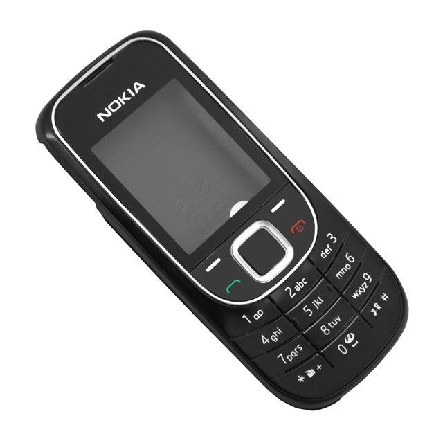 Телефон Nokia 2323c-2