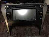 Магнитола Toyota Camry V50