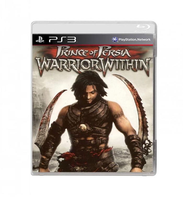 Диск для PS3 Prince of Persia Забытые пески