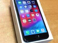 Apple iphone 7+ ,32gb,б/у,п/ц в коробке,с з/у