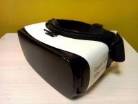Очки виртуальной реальности Samsung Gear VR SM-R322 White (SM-R322NZWASER), белые, в коробке, инструкция