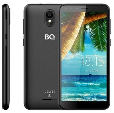 Смартфон BQ-5302G Velvet 2
