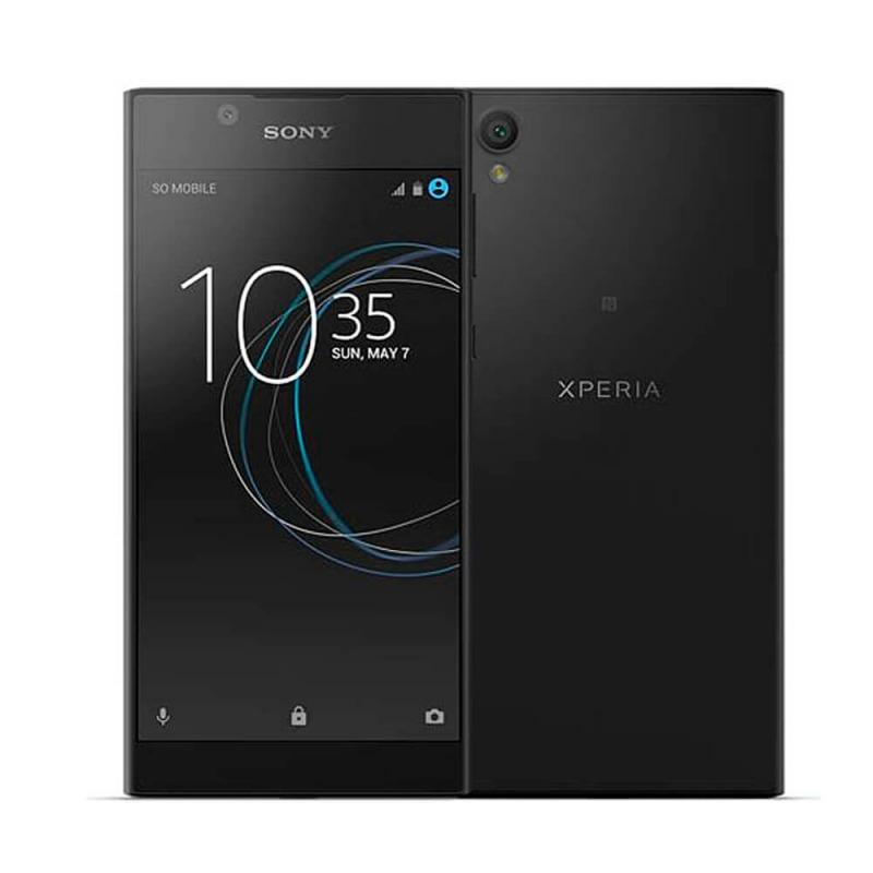 Смартфон Sony Xperia L1 Dual Black