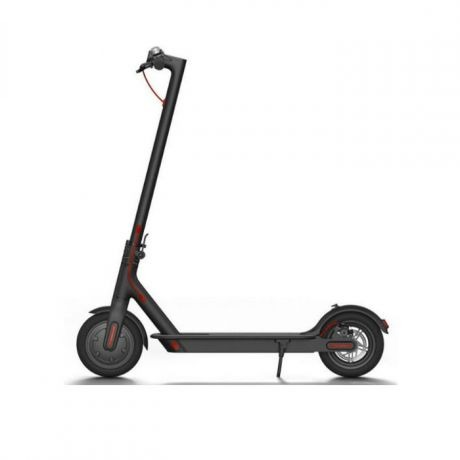 Электросамокат Xiaomi Mijia M365 Electric Scooter Black NewGen 2.0