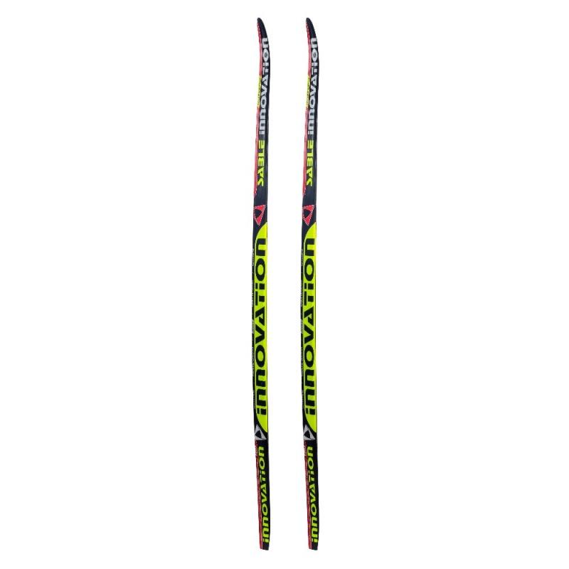 Беговые лыжи Sable Innovation 190