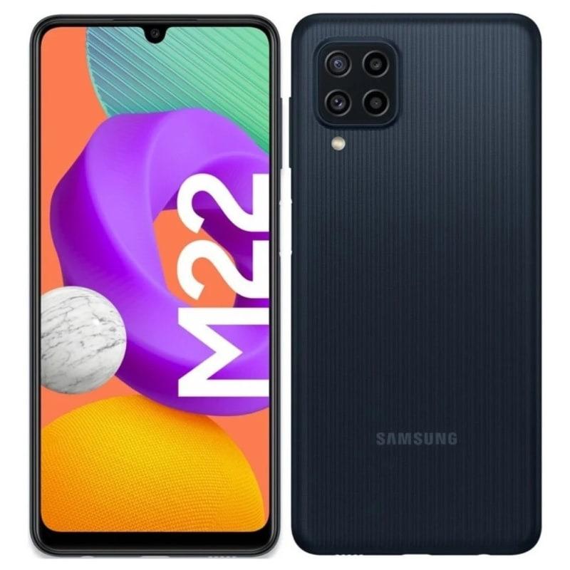 Смартфон Samsung Galaxy M22 4/128GB