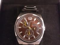 Часы Sauvage SV 61236 S
